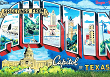 Greetings from Austin_August E-Newsletter