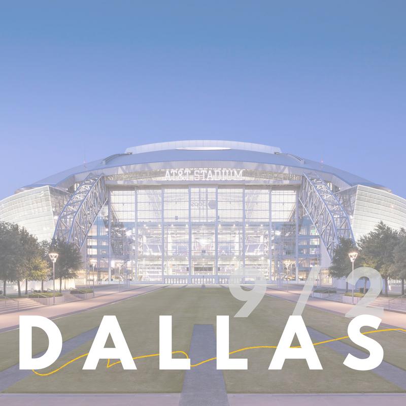 Dallas Block