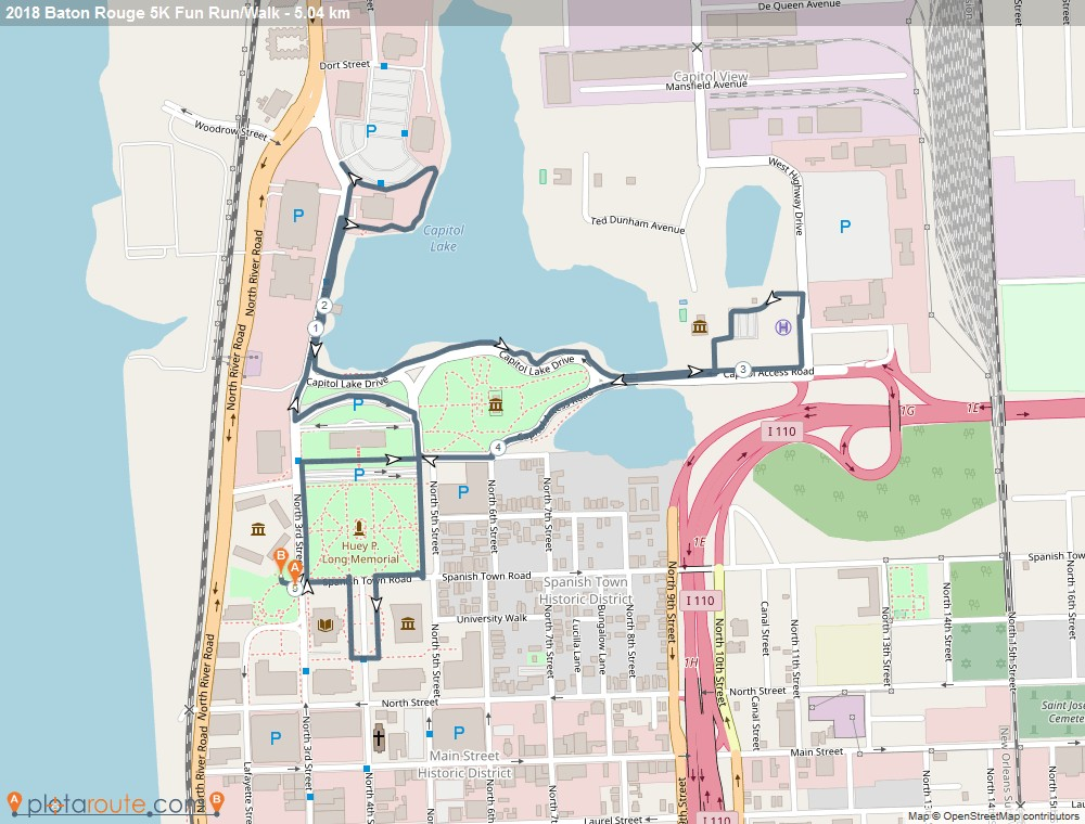 DowntownWalk_Route_Map