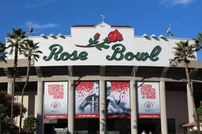 Visit Pasadena - Rose Bowl