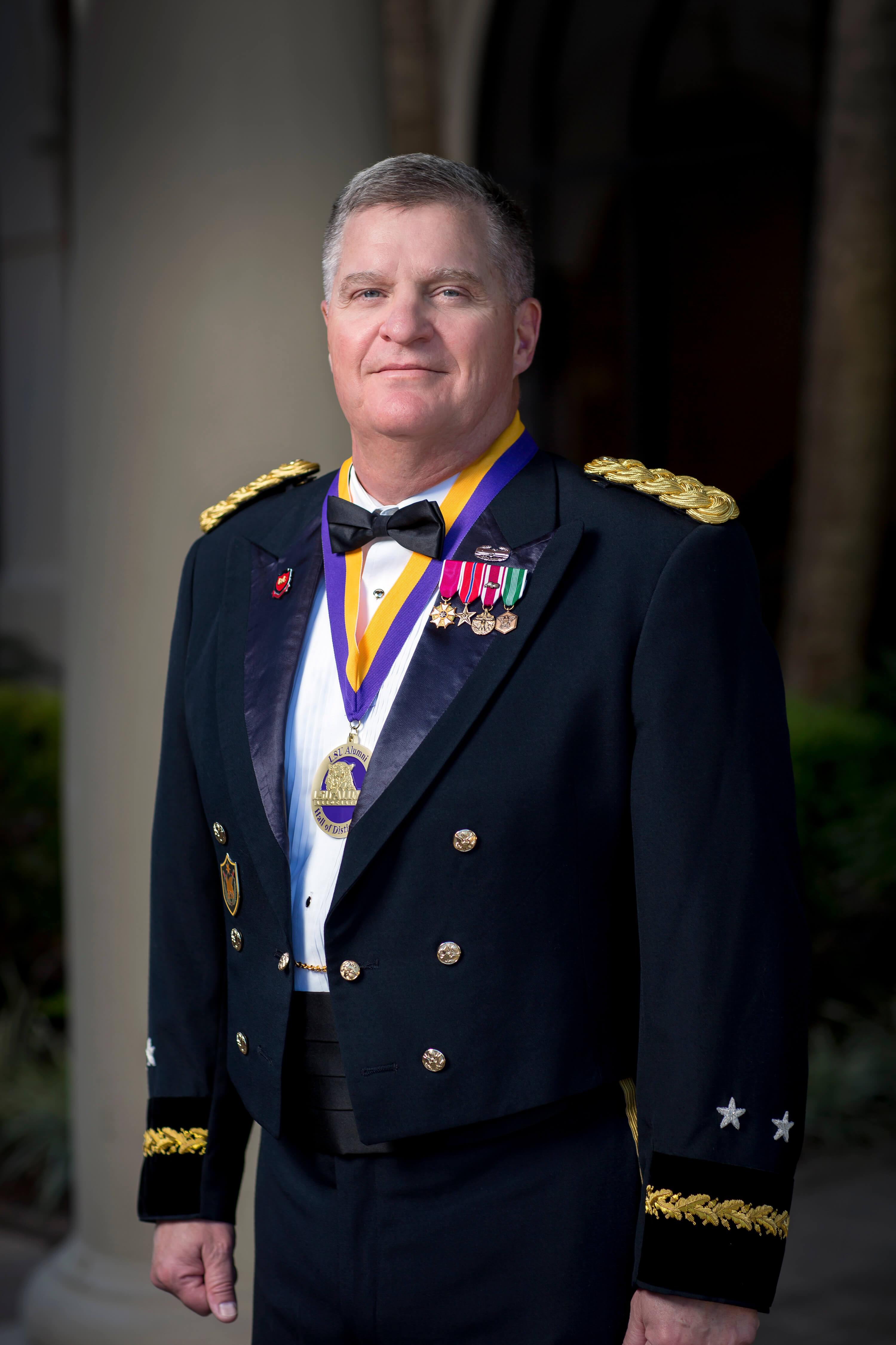 LSU0594 Major General Glenn Curtis - Hall of Distinction 2017-1.jpg
