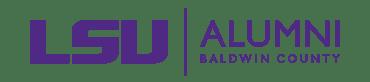 LSUAA_ChapterLogos_Purple_Baldwin_County_Horizontal-1