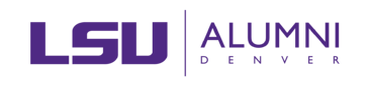 LSU Alumni Denver Chapter