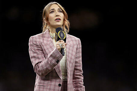 Lauren-Daigle-national-anthem-prior-to-the-College-Football-Playoff-jan-2020-billboard-1548