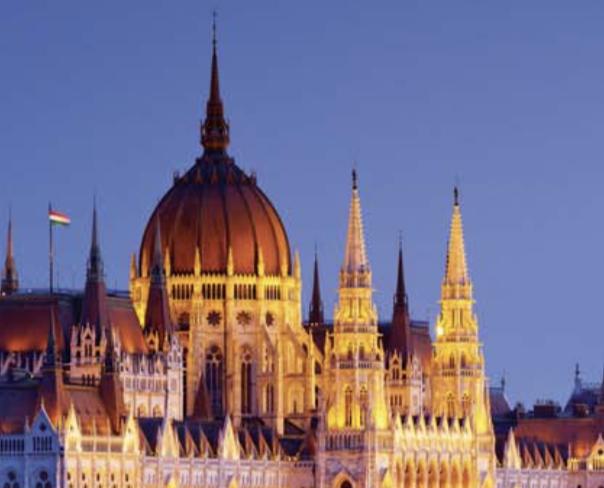 Prague to Budapest LSU Alumni Tours