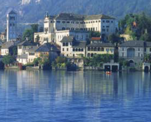Italian Lakes Tour for LSU Alumni
