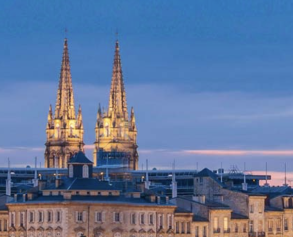 Breathtaking Bordeaux with LSU Alumni Tours