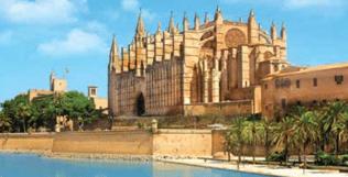 Coastal Iberia