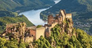Oberammergau Passion Play LSU Alumni Trip