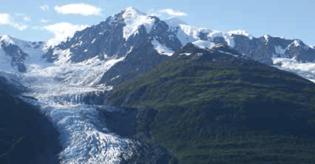 LSU Alumni Trips to Alaska
