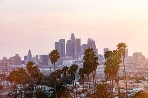 LSU Alumni in Los Angeles