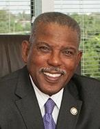 Joseph Bouie, Jr senate 3