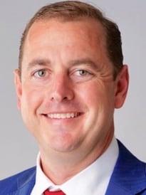 Patrick McMath Senate 11