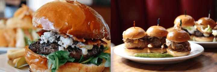 Visit Pasadena Burgers