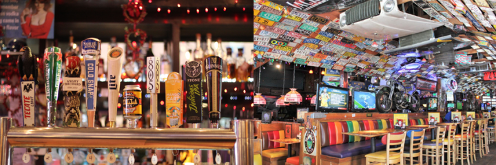 Visit Pasadena Bars