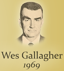 Wes Gallagher