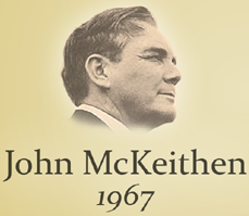 John McKeithen