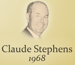 Claude Stephens