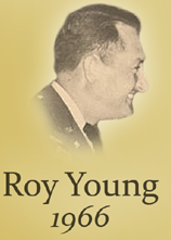 Roy Young