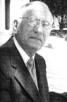 Norman Efferson