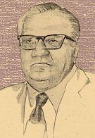 Claude Pennington