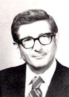 Alvin Rubin