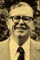 Albert Tate