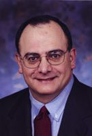 Clarence Cazalot