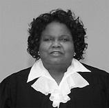 Bernette Johnson