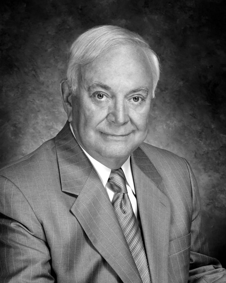 Dr. Charles M. Smith
