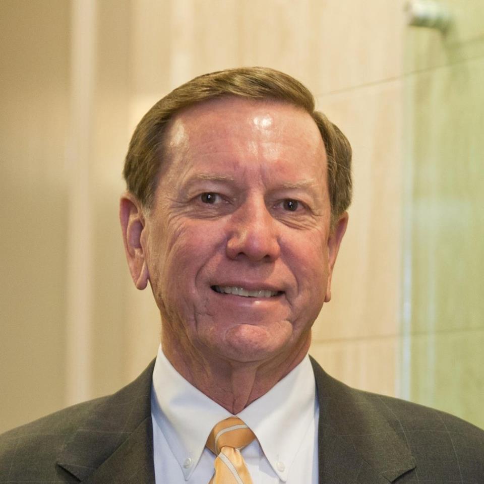 Jake L. Netterville