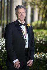 Kevin R. Ward, M.D.