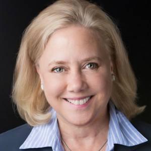 Senator Mary Landrieu