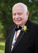 Donald Wedge