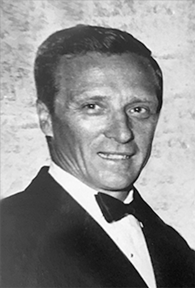 Melvin J. Didier, Sr.