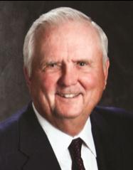 Lodwrick M. Cook